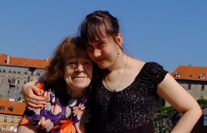 Nejlepší babička
