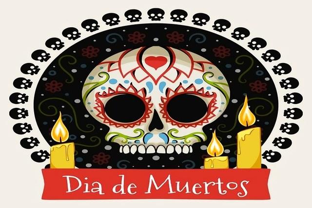 Día de muertos není oslavou smrti, ale života