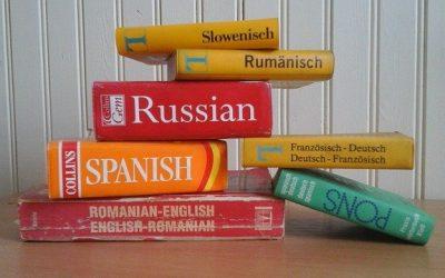 9 důvodů, proč se učit cizí jazyky