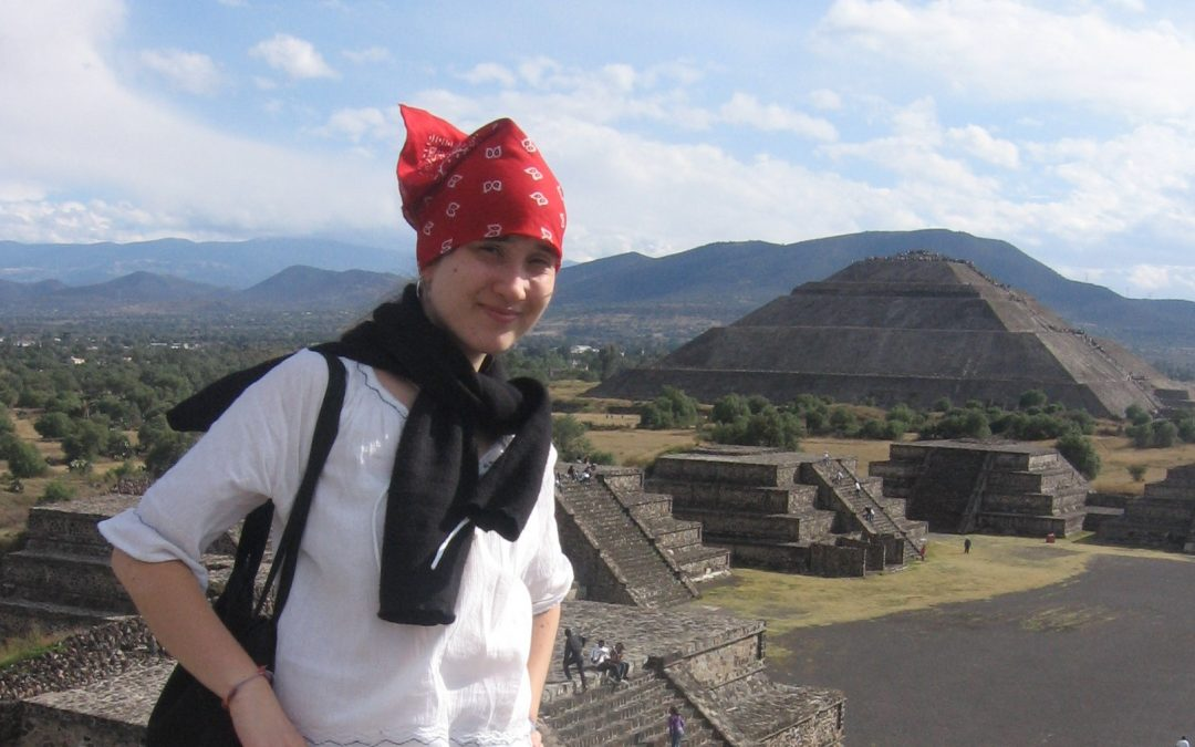 Mi viaje al español