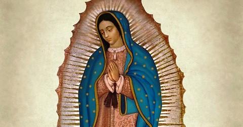 Proč (nejen) Mexičané tolik milují Pannu Mariu Guadalupskou